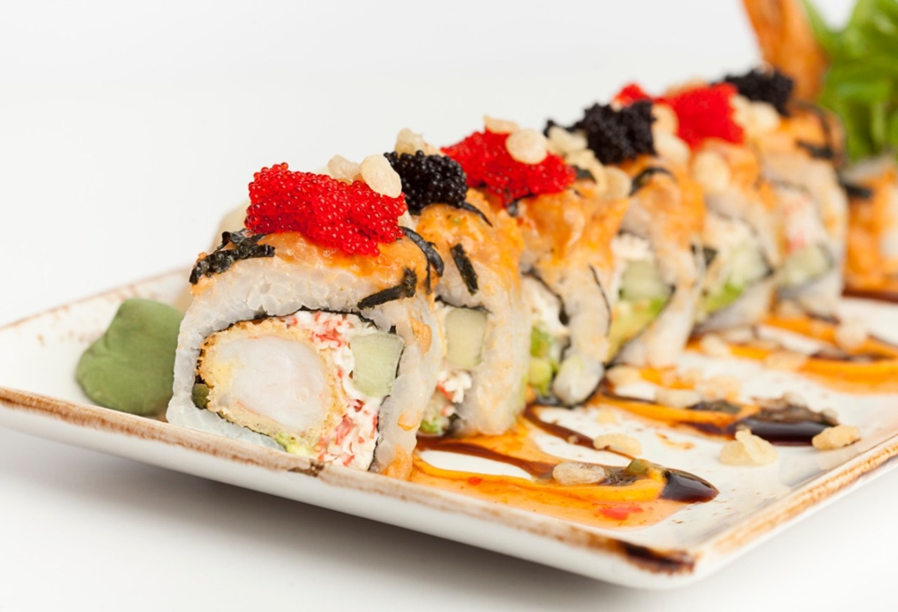P.F. Chang's Roll