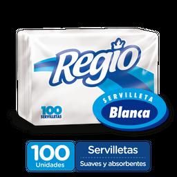 Regio Servilletas