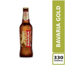 Bavaria Gold 330 ml