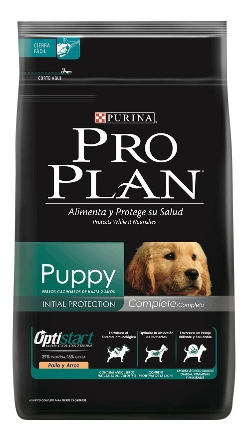 Proplan Pro Plan Complete Puppy