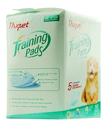 Pet Training Pad 50u