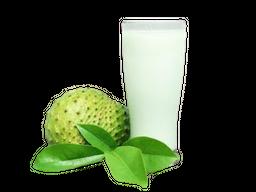 Natural de guanabana