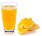 Natural de mango