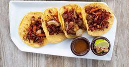 2x1 Tacos de Carne