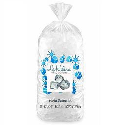 La Hielera Hielo Gourmet en Escarcha