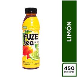 Fuze Tea Limón 450 ml