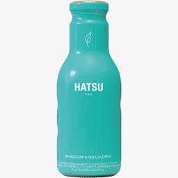 Hatsu blanco granada  mora azul 400 ml