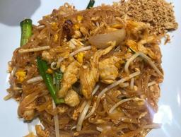 Pad Thai Pollo Masala