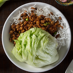 Chang's Chicken Lettuce