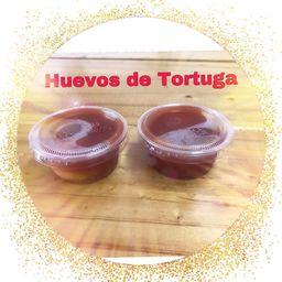 Huevo de Tortuga