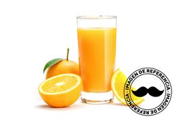 Refresco de Naranja 12 Oz