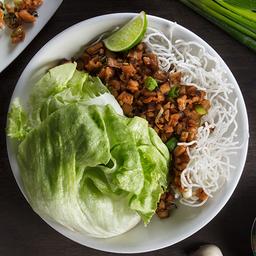 Chang's Veggie Lettuce