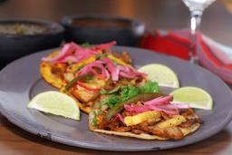 Tacos Hidalgo y Costilla