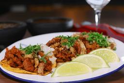 Tacos Los Villamelon