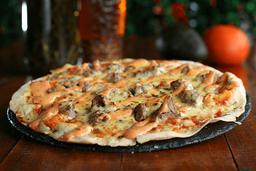Pizza CheeseSteak