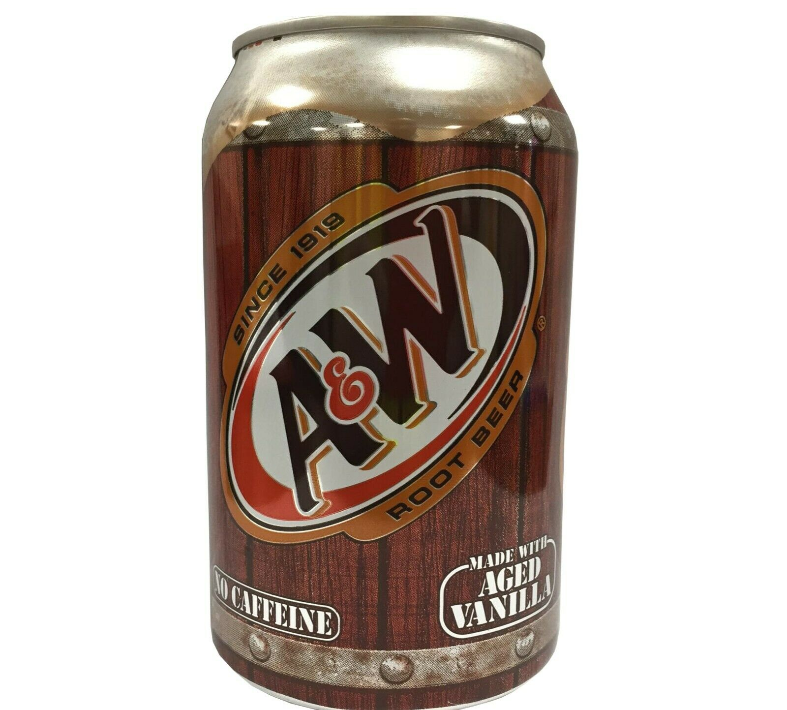 A&W Root Beer 335 ml