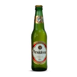 Presidente Cerveza Pilsener