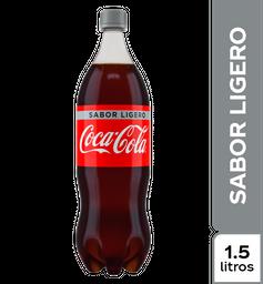 Coca-Cola Sabor Ligero 1.5 L