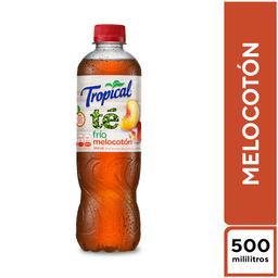 Tropical Té Melocotón 500 ml