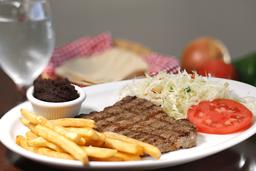 Steak los Anonos