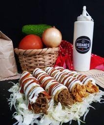 Tacos Tentación