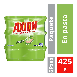 Axion Lavaplatos Aloe