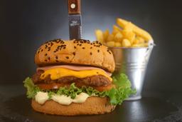 Rincón 19 Burger