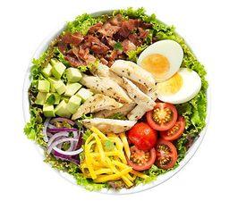Avoketo Chicken Salad