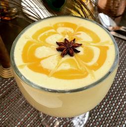 Promo Bebida Lassi de Mango Masti