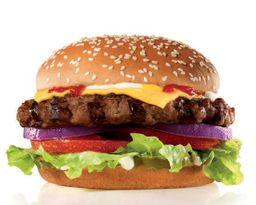 Original Thick Burger 1/3