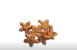 6 Estrellas de Pollo
