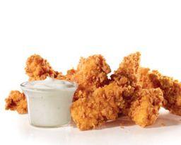 5 Chicken Tender