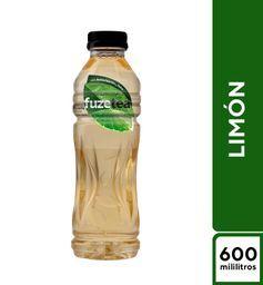 Fuze Tea Limón 355 ml