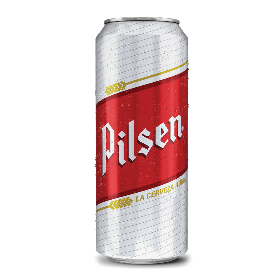 Pilsen Cerveza