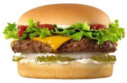 Hamburguesa #12 Hamburger