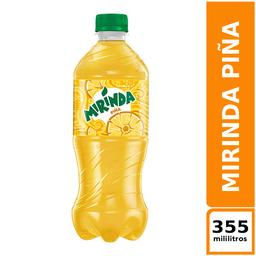 Mirinda Piña 355 ml