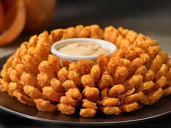 Blooming' Onion
