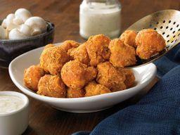 Crispy Fried Mushrooms