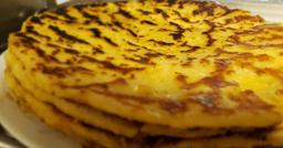 Tortilla Aliñada Grande
