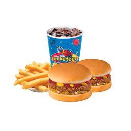 Kids Hamburgers