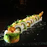 Promo 2 Sake Roll