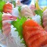 Sashimi Combinación