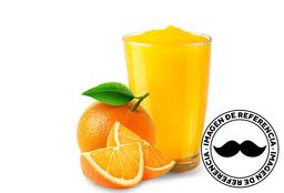Agua de Naranja 14 oz
