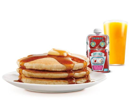 Combo Kids Jr de Pancake