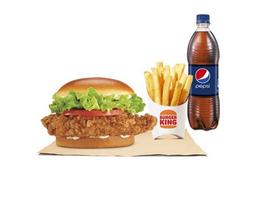 Combo Crispy Chicken®