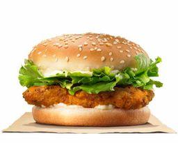 Chicken Burger Individual