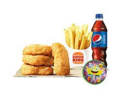 Combo Kids Jr Chicken Nuggets