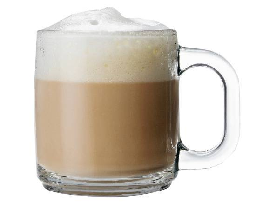 Latte 8 onz