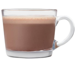 Chocolate 8 onz