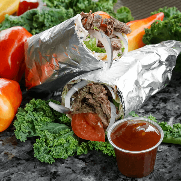 BBQ Wrap